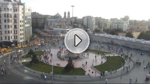 Taksim Hd Mobese İzle