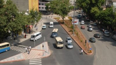 Kahramanmaraş Kıbrıs Meydanı Canlı Mobese İzle