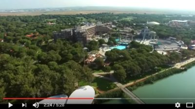 Antalya Xanadu Resort Hotel Canlı Mobese İzle