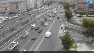 İstanbul Avcılar Şükrübey D100 Karayolu Canlı Kamera İzle