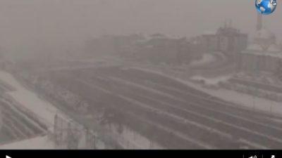 İstanbul Okmeydanı D100 Karayolu Canlı Kamera İzle