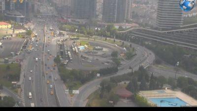 İstanbul Bağcılar Barbaros Canlı Kamera İzle