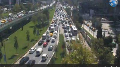 İstanbul Büyükdere Canlı Kamera İzle
