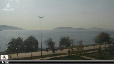 İstanbul Dragos Canlı Kamera İzle