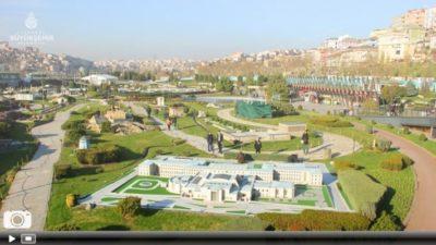 İstanbul Miniatürk Canlı Mobese Kamera İzle