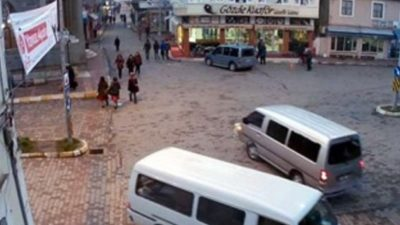 Trabzon Beşikdüzü Merkez Canlı Mobese İzle