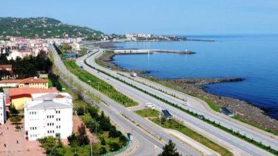 Trabzon Beşikdüzü Otoyol Canlı Kamera İzle