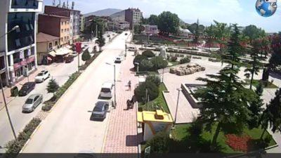Tokat Turhal Belediyesi Önü Canlı İzle