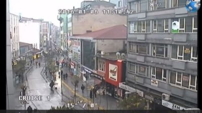 Karabük Hürriyet Caddesi Canlı Kamera İzle