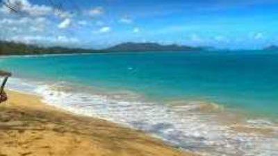 Hawai Plajı Canlı Kamera İzle
