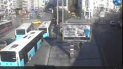 İstanbul Harbiye Canlı Kamera İzle