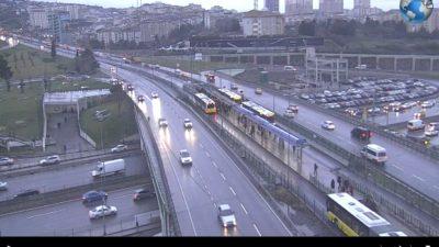 İstanbul D100 Kadıköy Uzunçayır Canlı Kamera İzle
