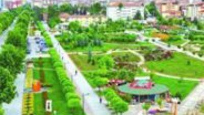 Malatya Abdullah Gül Parkı Canlı Kamera İzle