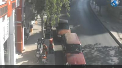 Niğde Bor Belediyesi Önü Canlı Kamera İzle