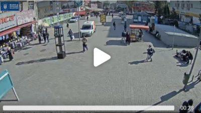 Bursa Osmangazi Canlı Mobese İzle