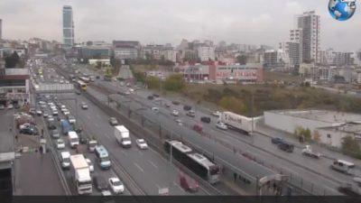 İstanbul D100 Haramidere Canlı Kamera İzle