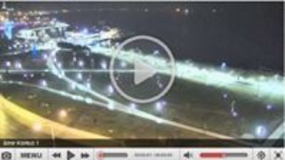İzmir Körfezi Canlı Mobese İzle
