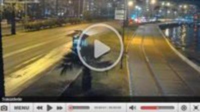 İzmir Susuzdere Canlı Mobese İzle