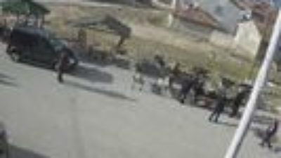Ankara Türkobası Köyü Canlı Mobese İzle
