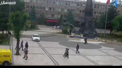 Uşak Şehir Merkezi Canlı Kamera İzle