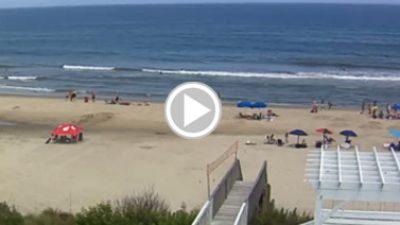 Amerika Corolla Plajı Canlı Mobese İzle