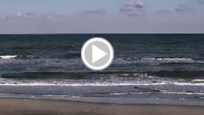 Corolla Resort Beach Canlı Kamera İzle