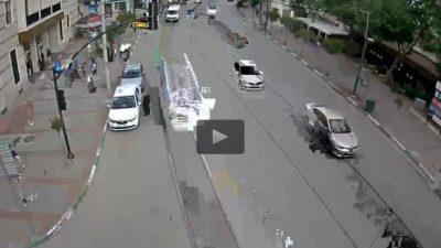 Bursa Atatürk Caddesi Canlı Mobese İzle