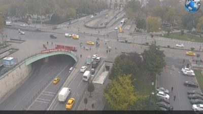 İstanbul Saraçhane Canlı Kamera İzle