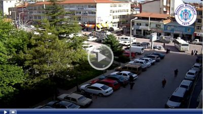 Konya Beyşehir Anıt Alanı Canlı Kamera İzle