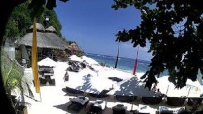 Bali Plajı Canlı Kamera İzle