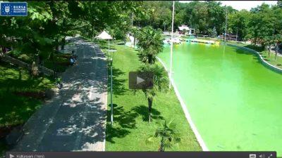 Bursa Kültür Park Canlı Mobese İzle