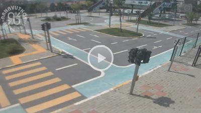 Arnavutköy Trafik Parkı Canlı İzle