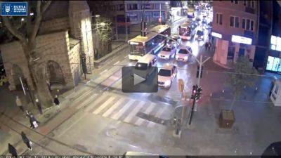 Bursa İnönü Caddesi Canlı İzle