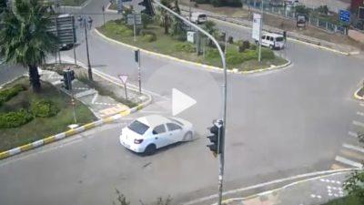 Trabzon Kalkınma Caddesi Canlı Kamera İzle
