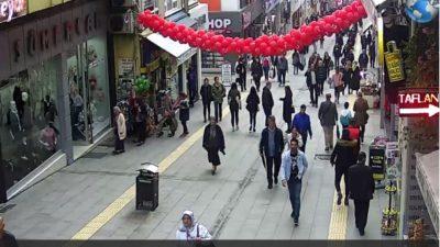 Giresun Gazi Caddesi Canlı Mobese İzle