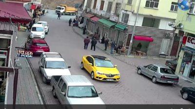 Trabzon Çaykara Belediye Merkezi Canlı İzle