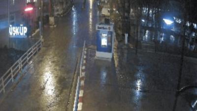 Kırklareli Üsküp Belediyesi Önü Canlı Mobese İzle