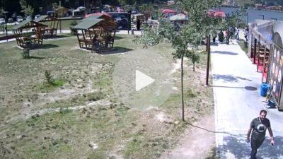 Trabzon Uzungöl Canlı Mobese İzle