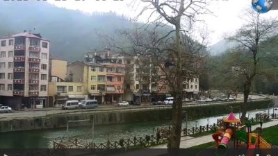 Giresun Duroğlu Belediyesi Canlı Kamera İzle