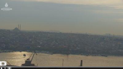 İstanbul Metrohan Canlı Mobese Kamera İzle