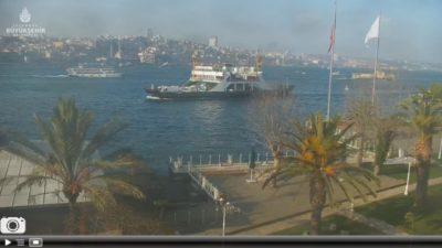 İstanbul Sepetçiler Canlı Kamera İzle