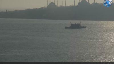 İstanbul Üsküdar Salacak Canlı Kamera İzle