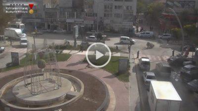 Kahramanmaraş Elbistan Meydanı Canlı Kamera İzle