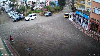 Eynesil Belediye Önü Canlı Kamera İzle