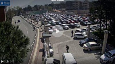 Bursa Yıldırım Belediyesi Canlı İzle