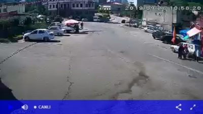 Hayrat Belediyesi Canlı Kamera İzle