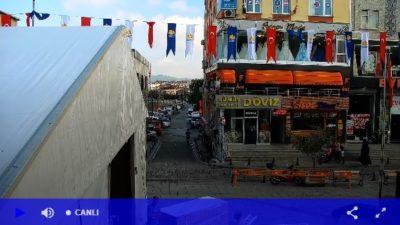 İstanbul Sultanbeyli Canlı Mobese Kamerası İzle