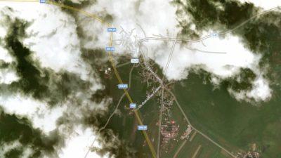 Çıldır Uydu Görüntüsü Haritası, Ardahan