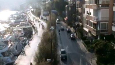 İstanbul Aşiyan Canlı Mobese İzle